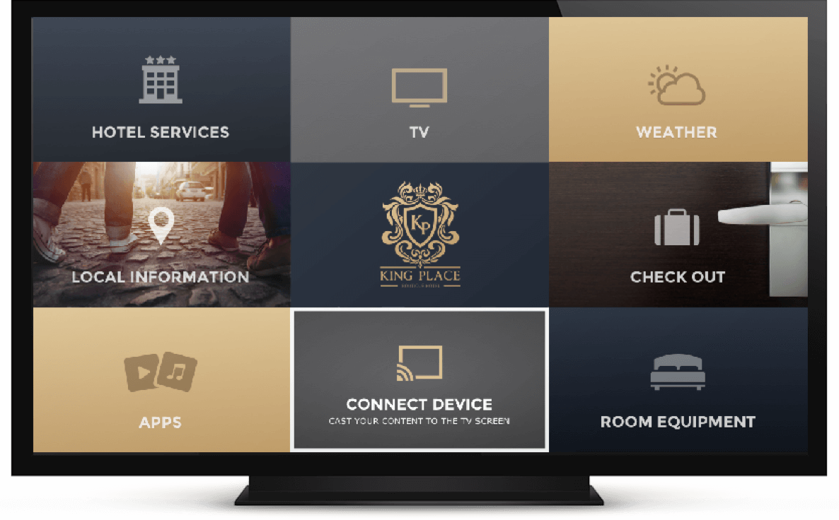 HOTEL IPTV | Hibox Systems